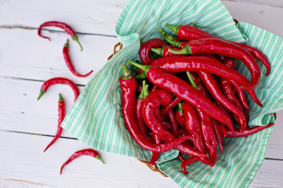 cayenne peppers 2779832 960 720